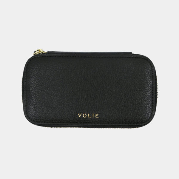 Black Jewelry Case - VOLIE