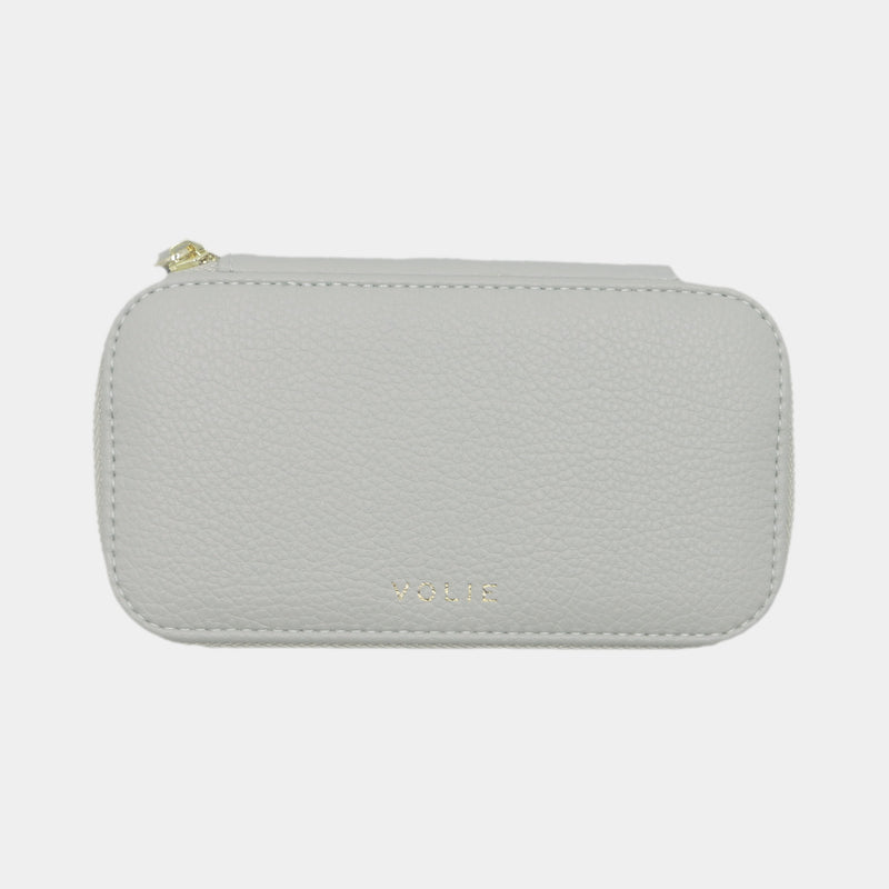 Grey Jewelry Case - VOLIE
