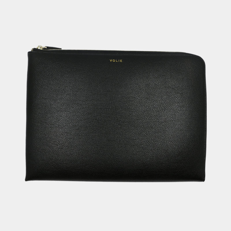 Black Laptop Case - VOLIE