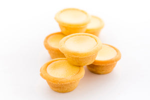 (SW34) MINI CHEESE TARTS (36 PC)