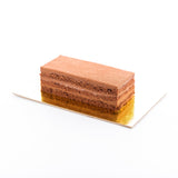 Chocolate Truffle Bar Cake (16cm by 7cm)