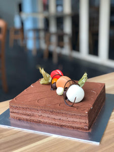 (C08) CHOCOLATE TRUFFLE CAKE (ALL-TIME BEST SELLER)