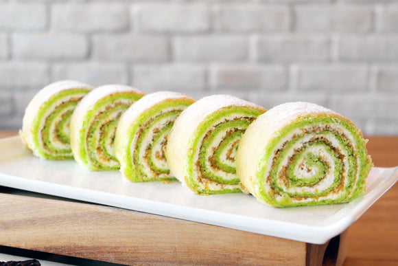(AB03) ONDEH ONDEH SWISS ROLLS