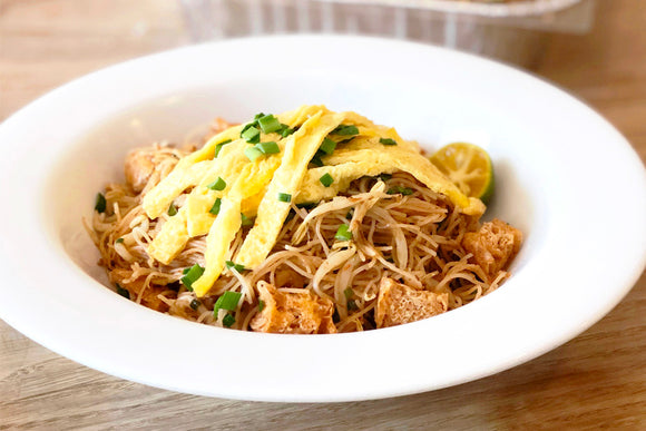 (PP11) FRIED MEE SIAM