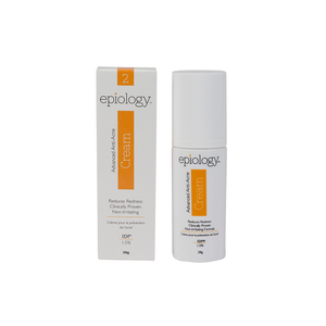 Epiology Advanced Anti-Acne Cream 28g