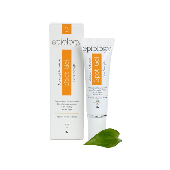 Epiology Extra Strength Spot Gel 10g