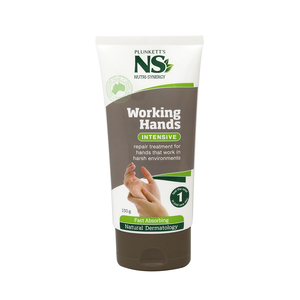 Plunkett's NS Working Hands 150g