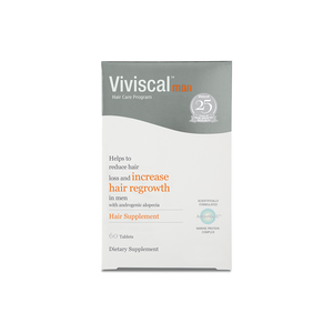 Viviscal Mens Hair Supplement 60's