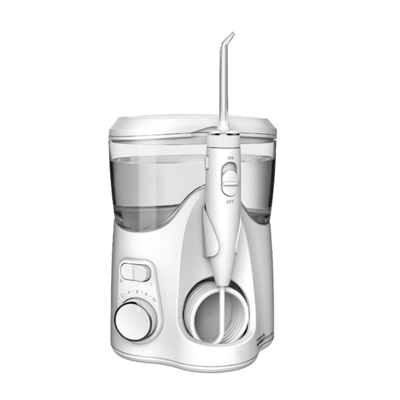 Waterpik Ultra Plus White Waterflosser