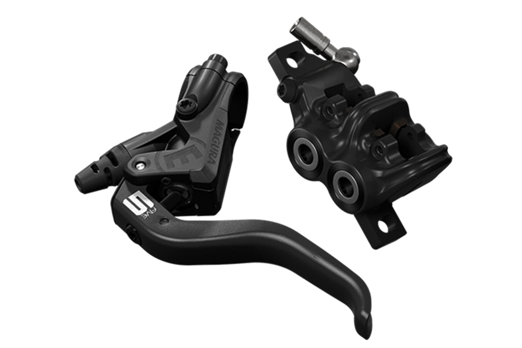 Magura MT5-E Brake Kit