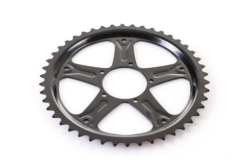 Bafang BS02 46t OEM Chainring