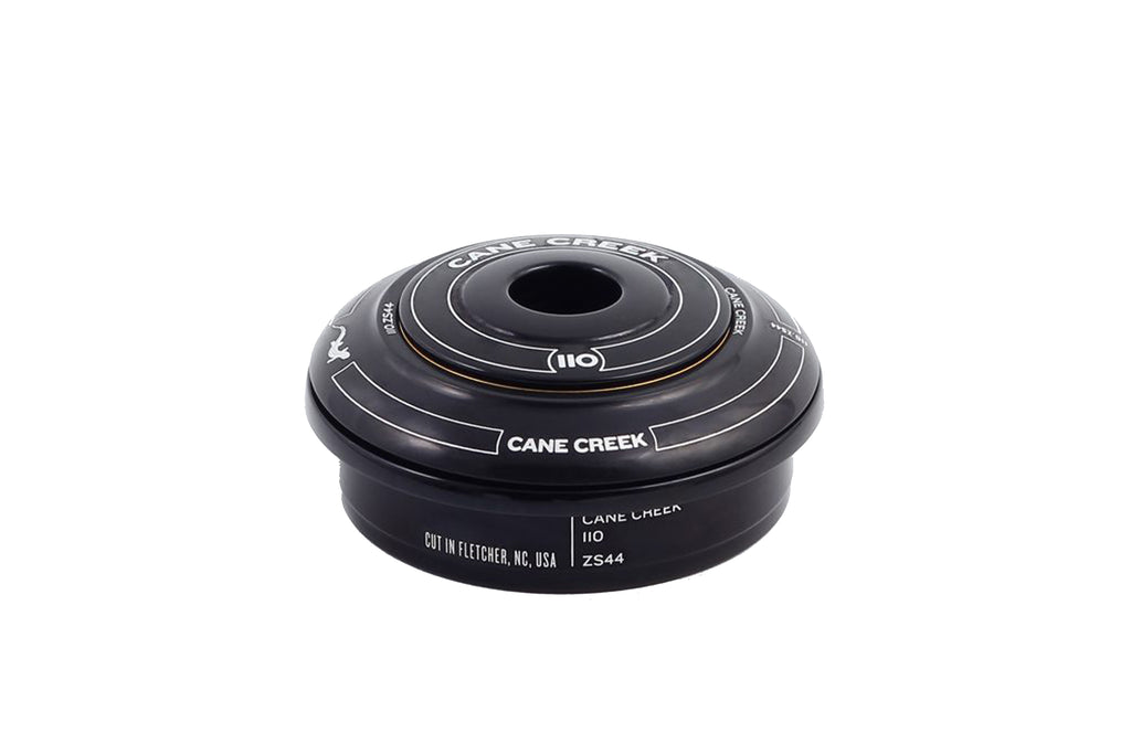 Cane Creek 110 Series Headset ZS44/28.6/H8 | ZS56/4 (Zero Stack, tapered headtube)