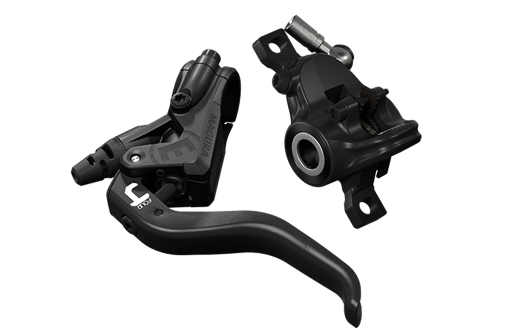 Magura MT4-E Brake Kit