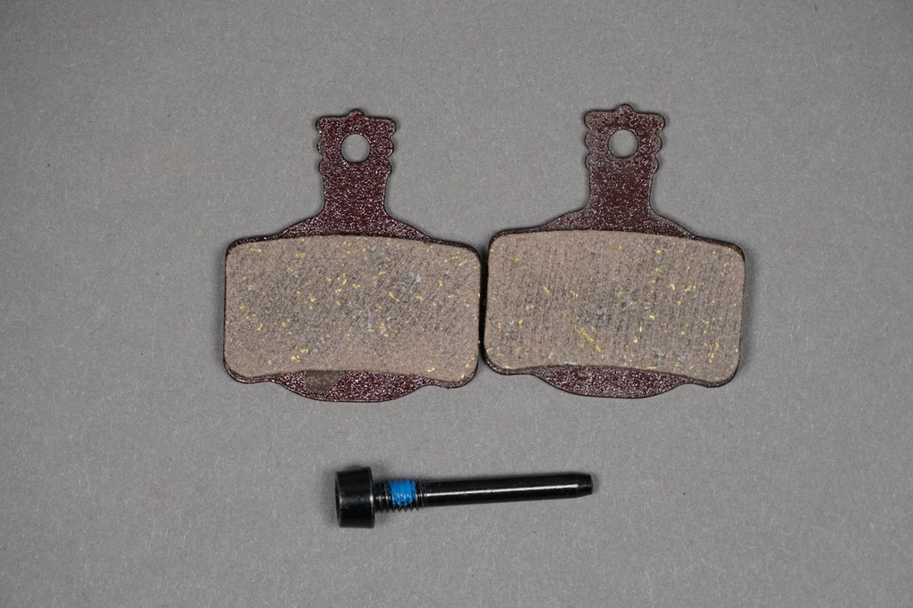 Magura Organic Semi-Metallic brake pads MT4