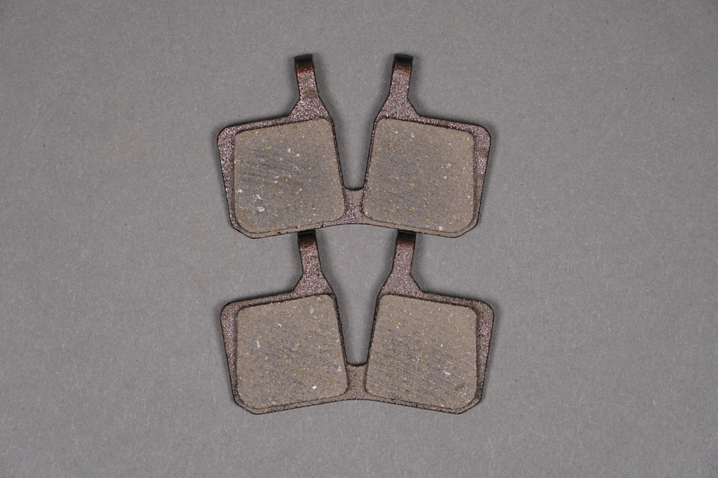 MAGURA TYPE 9.1 ORGANIC DISC BRAKE PADS