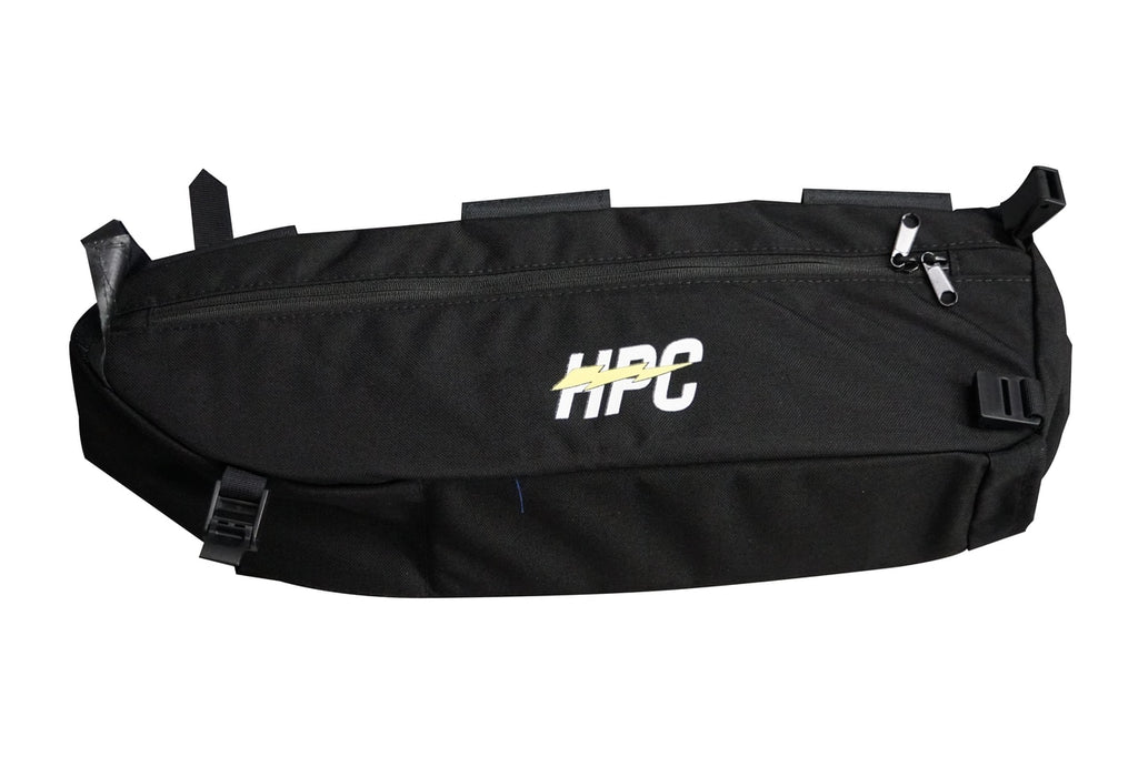Waterproof Battery Frame Bags w/ Kevlar Nomex Liner