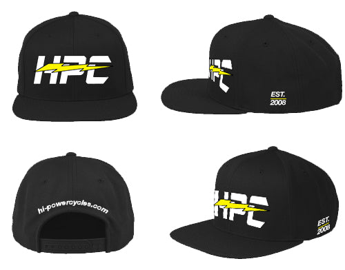 HPC New Era 9Fifty Snapback Hat (Limited Anniversary Edition)
