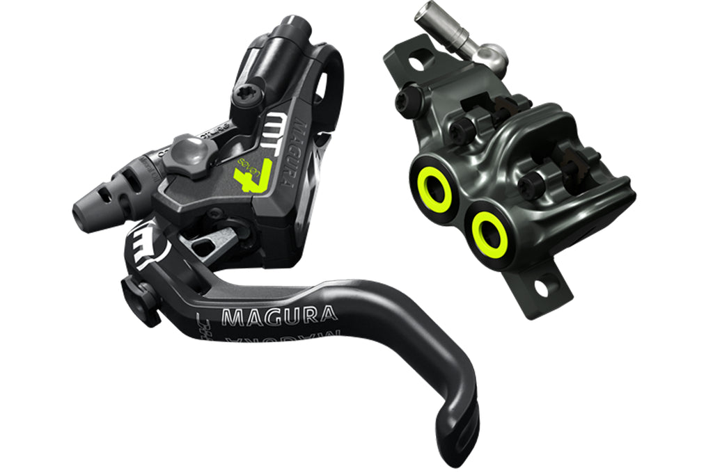 Magura MT7-E Brake Kit (Includes rotor/adapter)