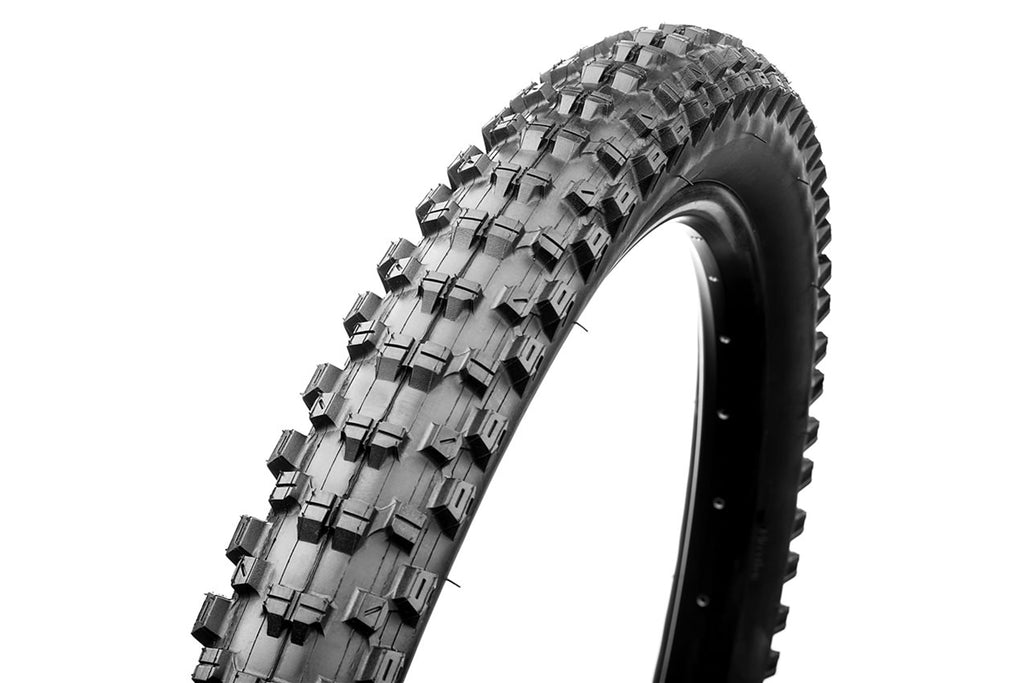 "Kenda Nevegal Tire: 26"" x 2.5"" Stick-E Rubber, DH Casing"