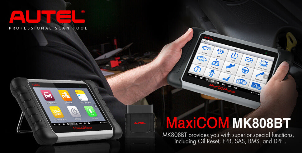 autel mk808bt diagnostic tool