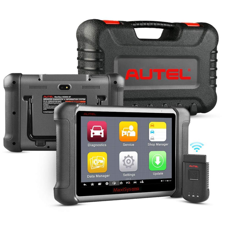Autel ms906bt scanner