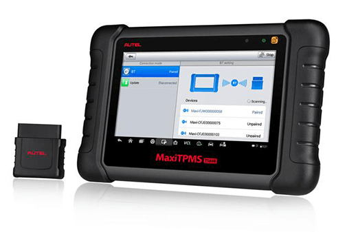 autel ts608 wireless diagnostic