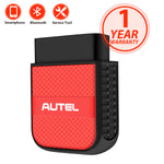 Autel AP200c 1-year warranty