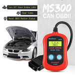 Autel Maxiscan MS300 Can OBDII