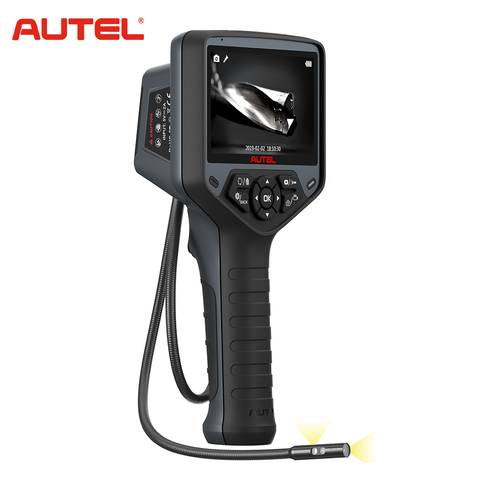 Autel Maxivideo MV480 Dual Cameras Digital Inspection videoscope