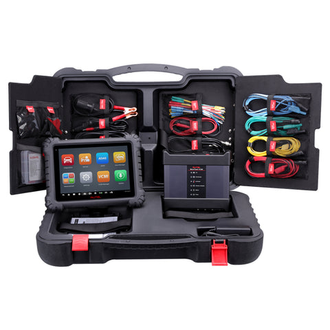 Autel MaxiSYS MS919 Automotive Diagnostic Tool Full Kit