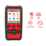 Autel AL629 Autolink ABS Airbag Engine Transmission OBD2 Diagnostic Code Reader/Scanner (Same as ML629)