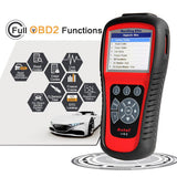 autel md802 full obd2 functions