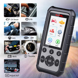 autel md806 pro diagnostic service funstion