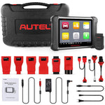 Autel Maxisys MS906BT Automotive OBD2 Bluetooth Diagnostic Scanner + Free MV108 Digital Inspection Cameras