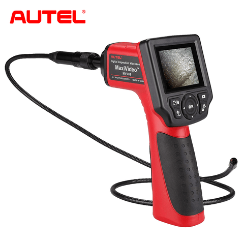Autel Maxivideo MV208