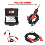 autel powerscan ps100 package contents