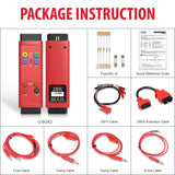 Autel G-box2 all package