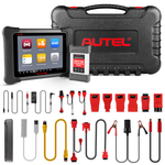 Autel Maxisys Elite OBD2 Diagnostic Scanner Tool With J2534 ECU Programming