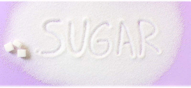 What are the benefits of cutting added sugar from your diet?