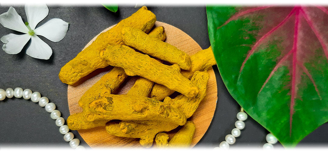 Is Turmeric good for arthritis?
