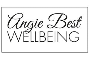 Angie Best Wellbeing Logo