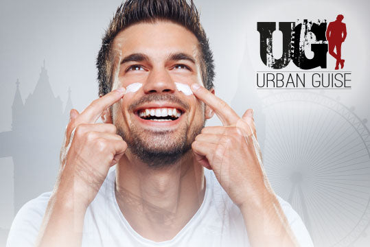 Urban Guise, skincare for the modern man