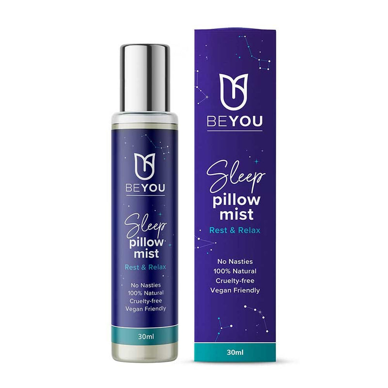 BeYou - BeYou Pillow Mist (30ml) - Essential Oil