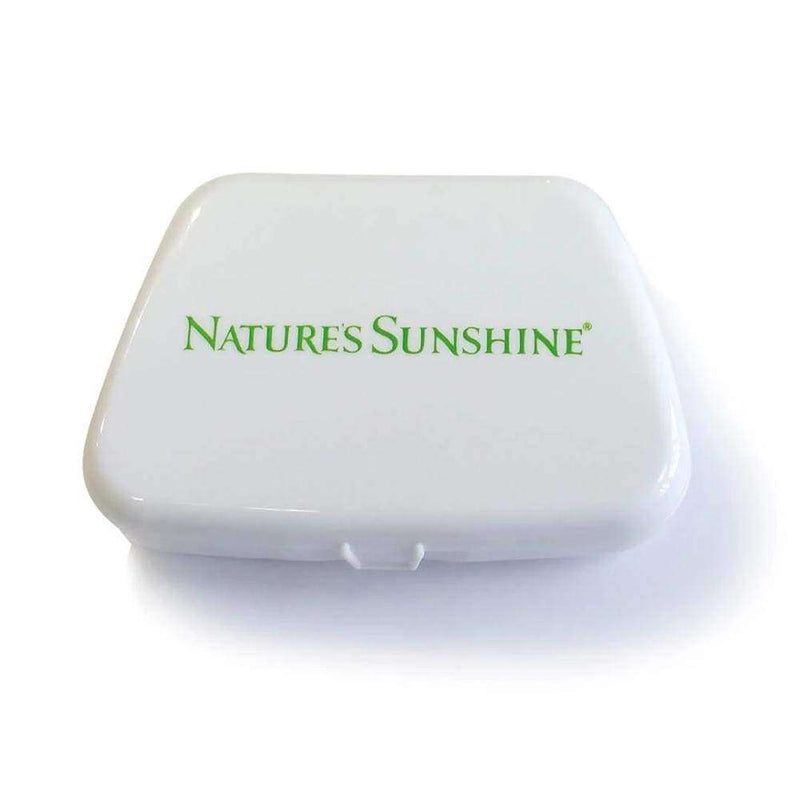 Natures Sunshine - Capsule Box - Accessories