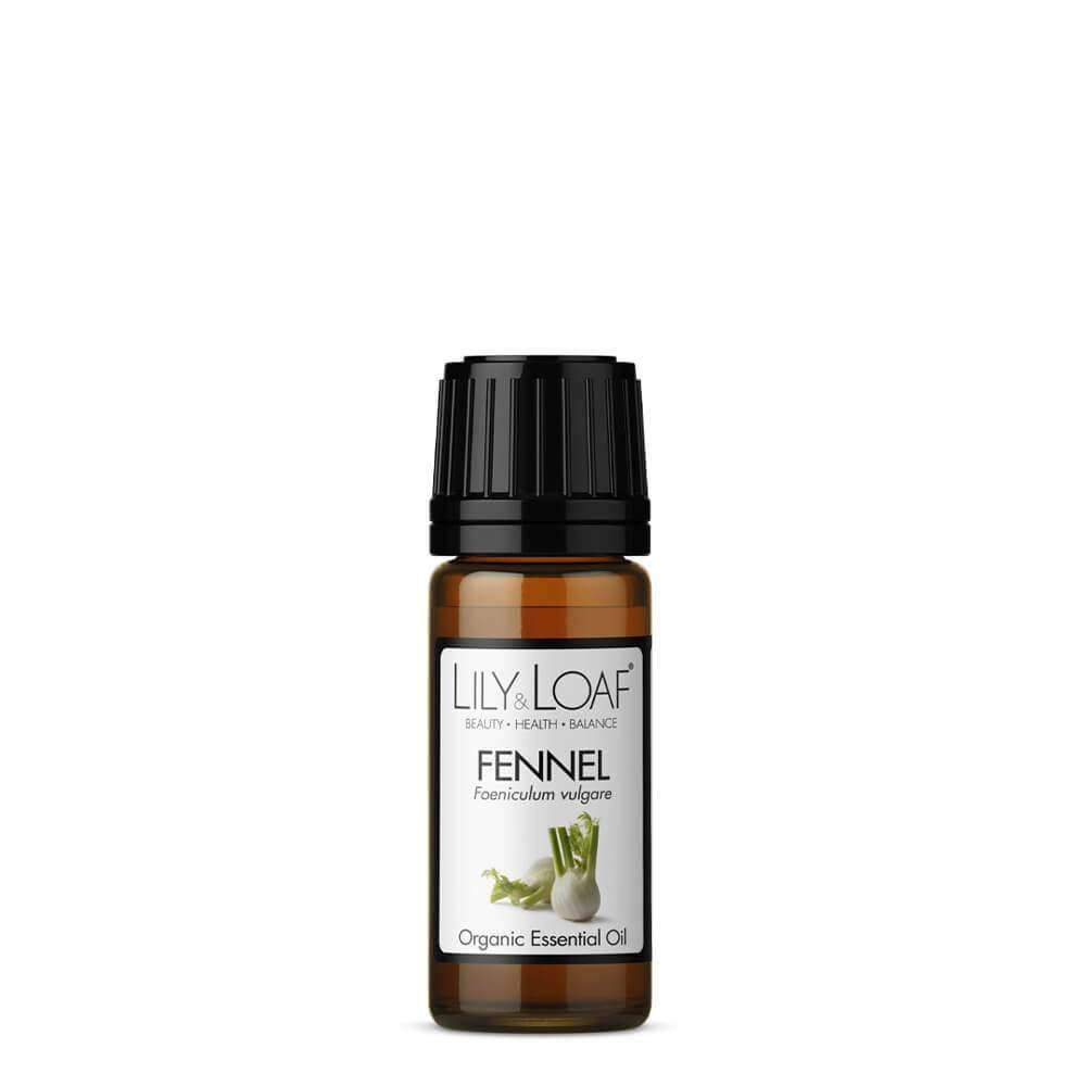 Lily & Loaf - Fennel 10ml (Organic) - Essential Oil