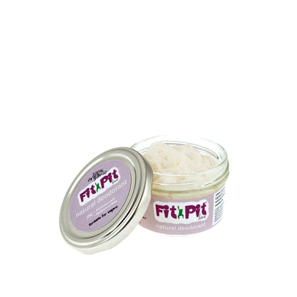 Fit Pit - Fit Pit Love - Natural Deodorant (25ml/100ml) - Skincare
