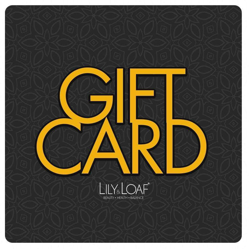 Lily & Loaf LLC - Gift Card - Gift Card