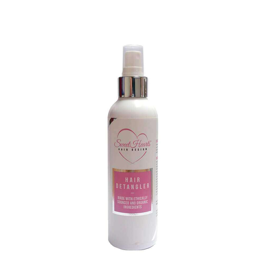 SweetHearts Hair - Hair Detangler 200ml - Liquid