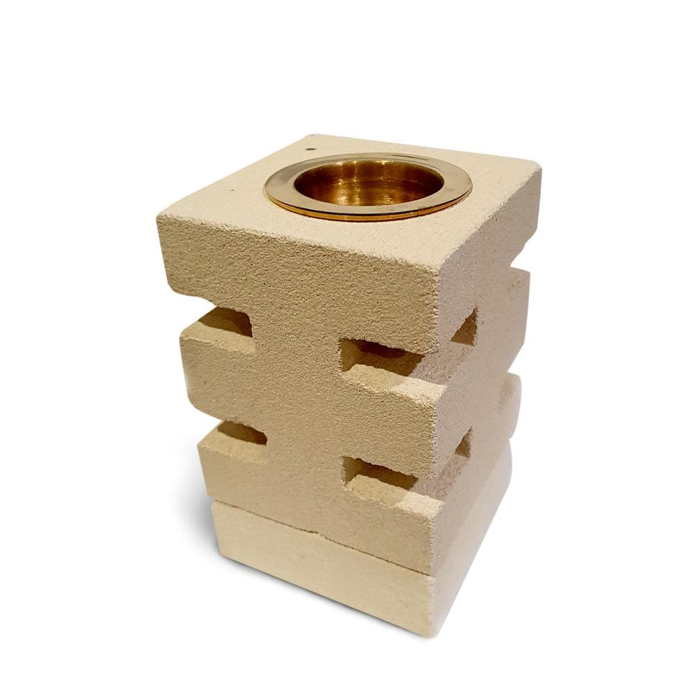 Lily and Loaf - Sandstone Burner - Accessories
