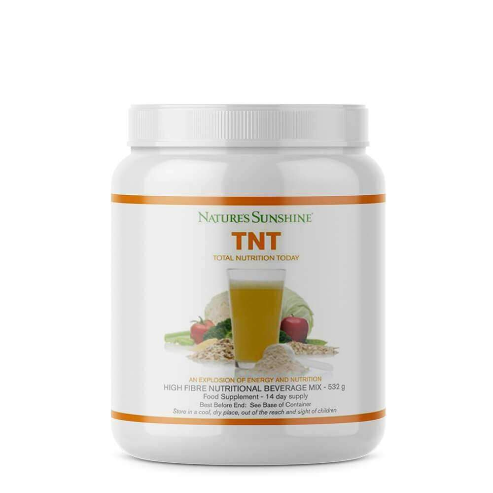 Natures Sunshine - TNT - Powder
